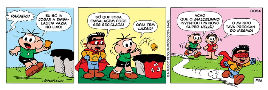 Marcelinho Sustentável 2