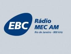 Radio MEC - Logo