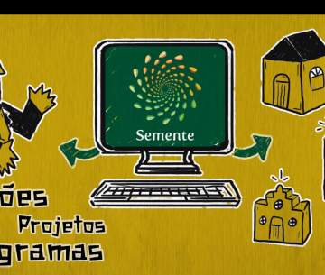 Plataforma Semente-MPMG
