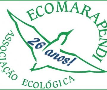 Logo Eco 26 anos