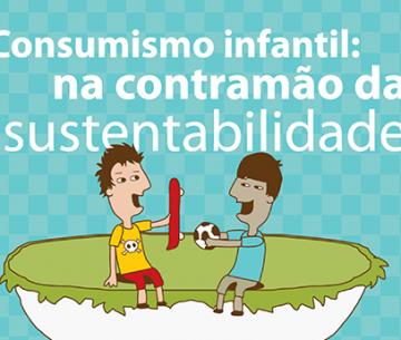 consumismo infantil