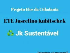 ODS escola JK sustentável